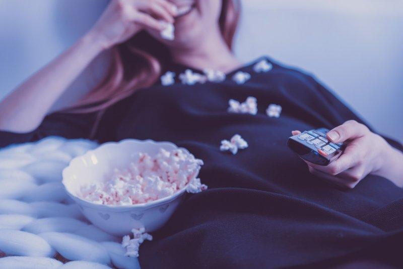 Seriály - sledování seriálů - nejlepší seriály - popcorn.