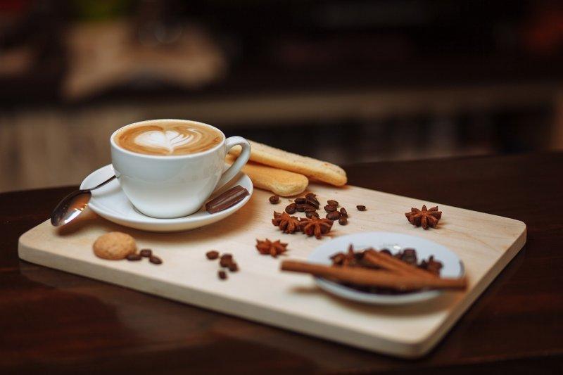 Káva - příprava kávy, jak na nejlepší kávu