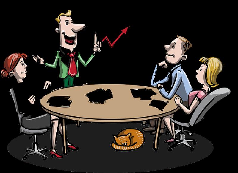 Profesionální prezentace - jak má vypadat prezentace, jak vytvořit prezentaci