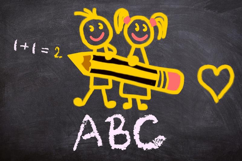 První školní den 2019: Kdy a co s sebou?