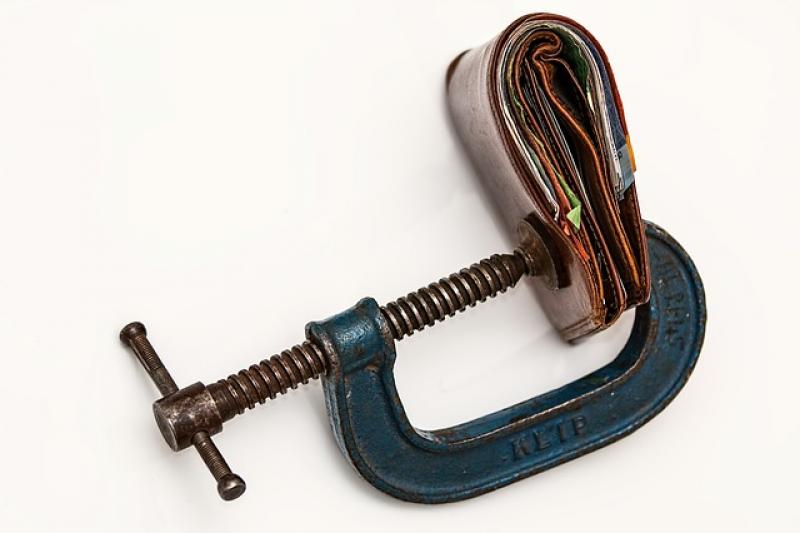 Seznam dlužníků - registr dlužníků, dluhy