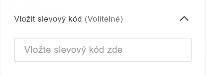 Slevový kód Zalando