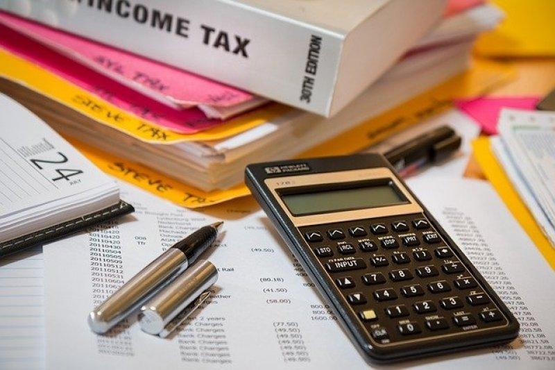 Solidární daň 2020
