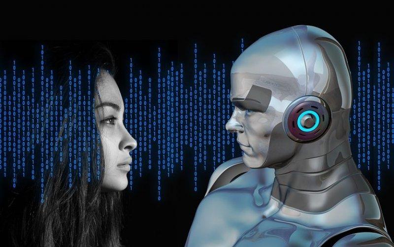 7 TOP: Nahradí Vás v práci umělá inteligence?