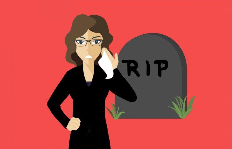 Vdovský důchod - jak spočítat vdovský důchod, jak uplatnit vdovský důchod