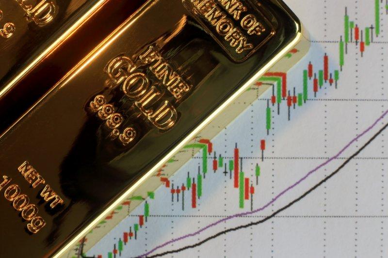 Jak investovat do zlata - investice do zlata, zlato