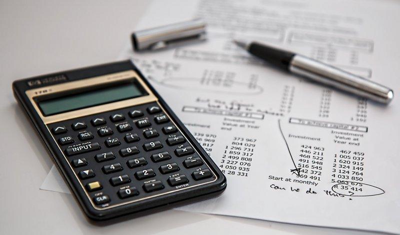 Výpočet RPSN - rpsn - roční procentní sazba nákladů.
