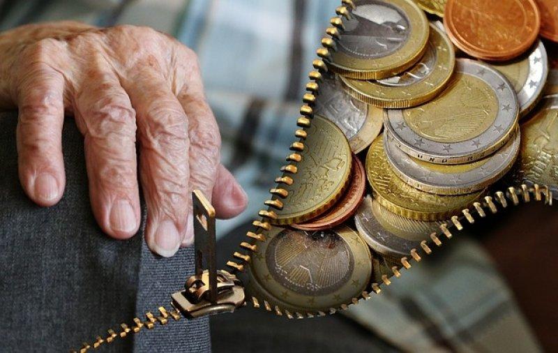 Starobní důchod, odchod do důchodu