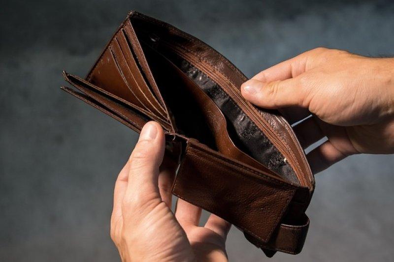 Životní minimum - bez peněz